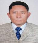 Tashi Dhondup la