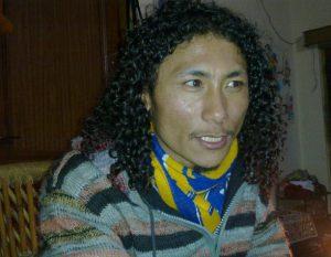 tsering gyal