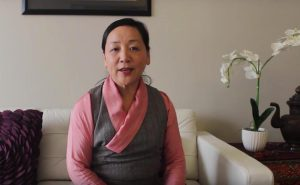 Exile Tibetans-Canada-Politics