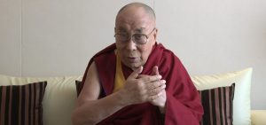 I hope that His Holiness Dalai Lama would be able to come to Botswana on another time.